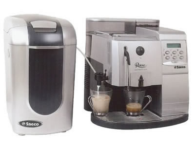 seaco royal short term coffee machine hire