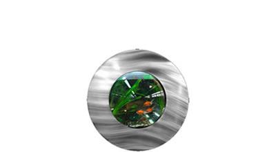 short term aquarium hire disc