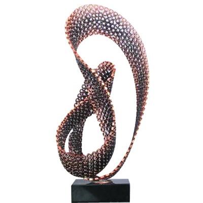 short term sculpture hire HARMONY