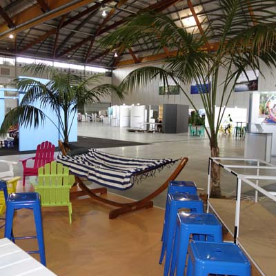 short term indoor plant hire client gallery