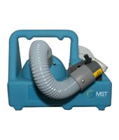 employee health using mst fog