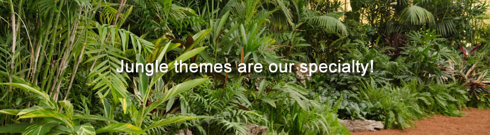 jungle themes