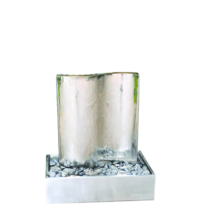 short term water feature hire PERCEPTION